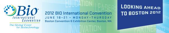 2012 BIO Convention