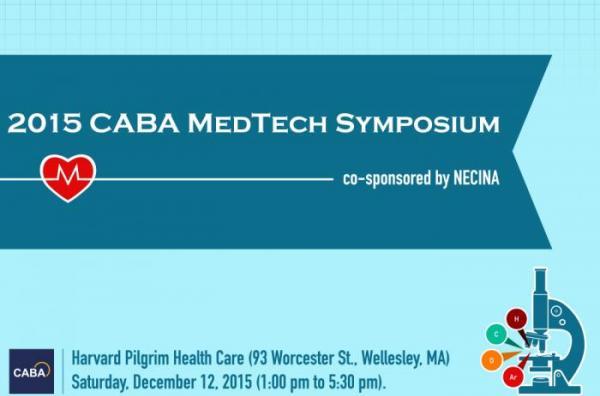 CABA MedTech logo